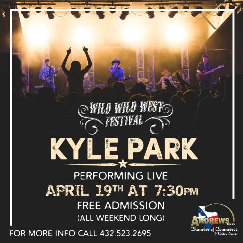 Kyle park 5x5